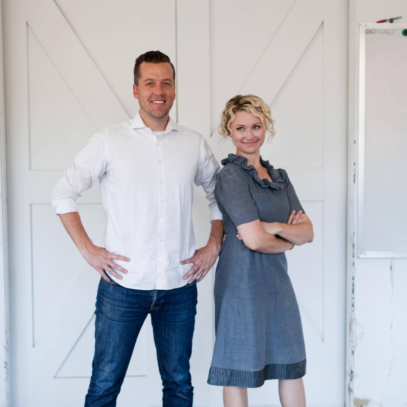 Ben and Katie created Puj.com from their garage and built it into a globally recognized 8 figure brand.